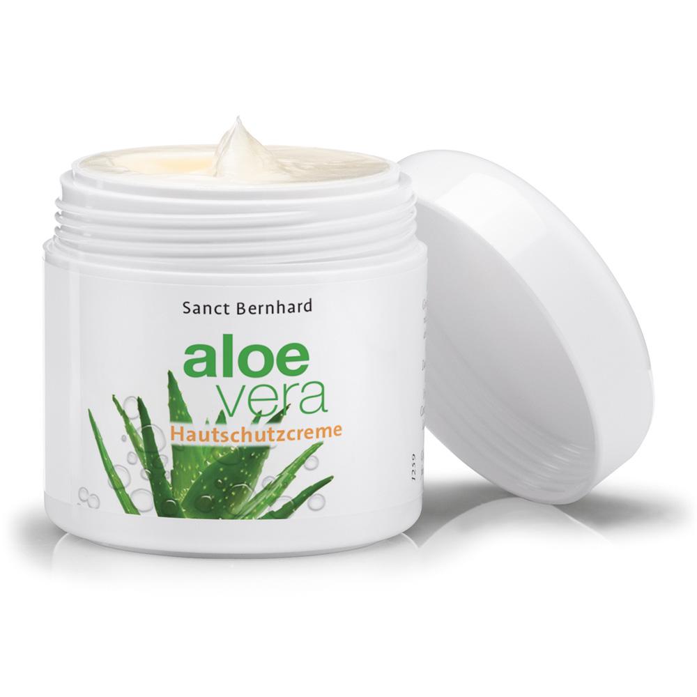 Kem bảo vệ da tinh chất nha đam Aloe Vera Skin