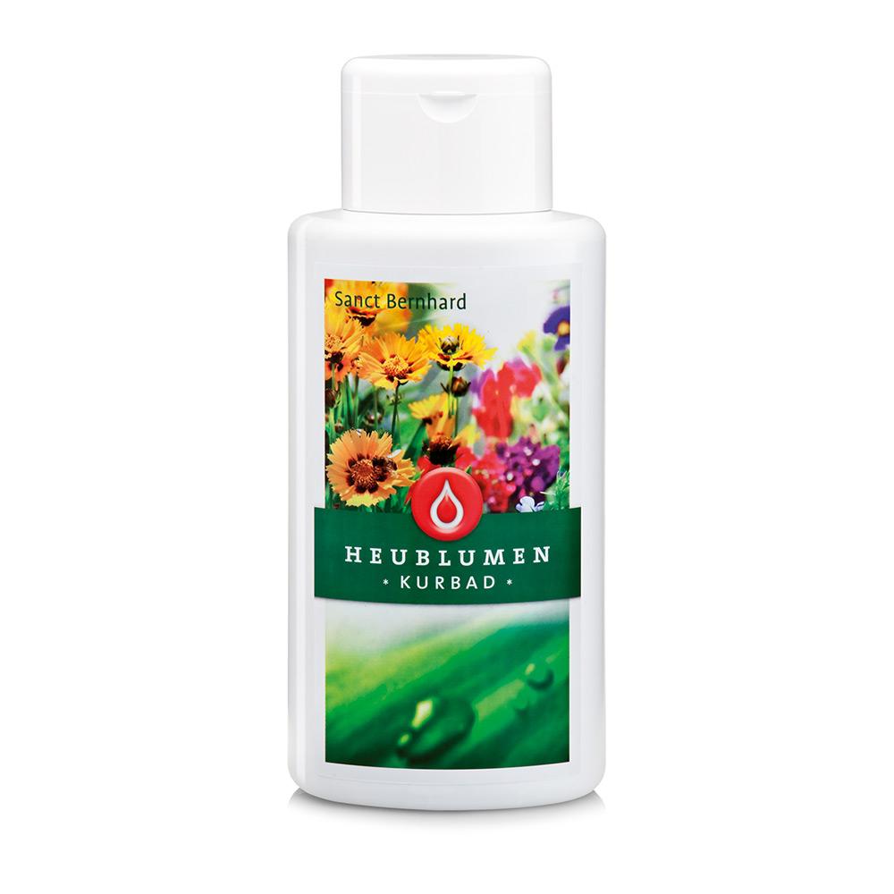 Sữa tắm dưỡng da Collagen Hay Flower Spa Bath