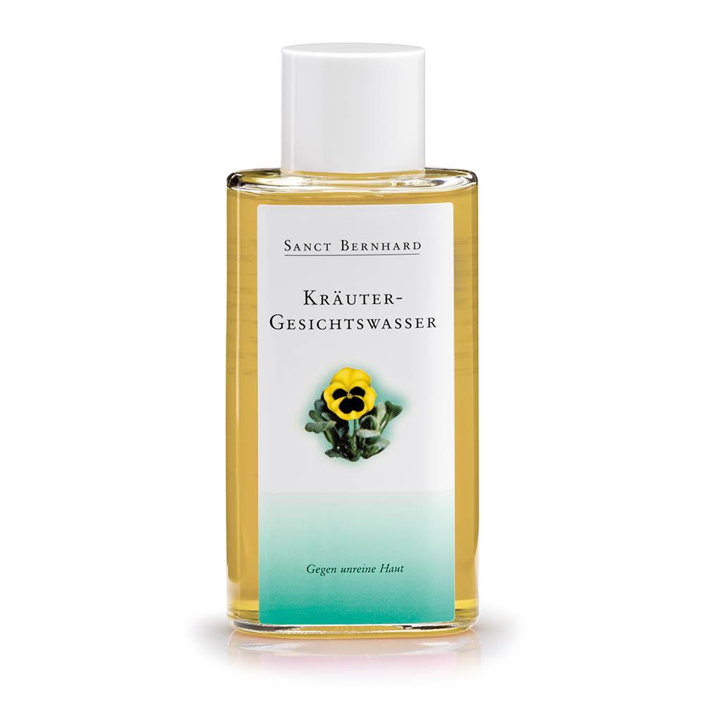 Nước hoa hồng thảo dược làm đều màu da Herbal Facial Toner