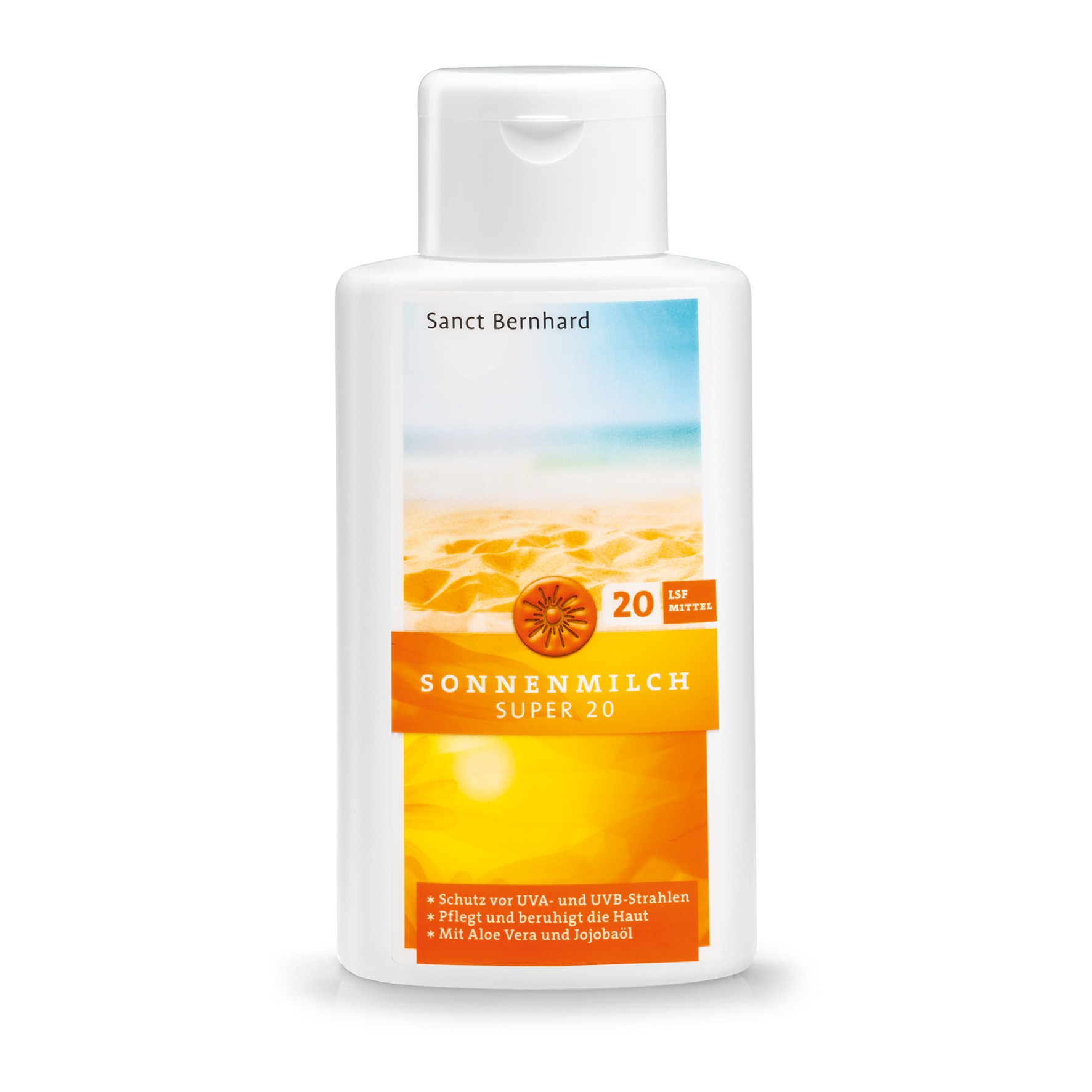 Sữa chống nắng Super 20 Sun Protection Milk