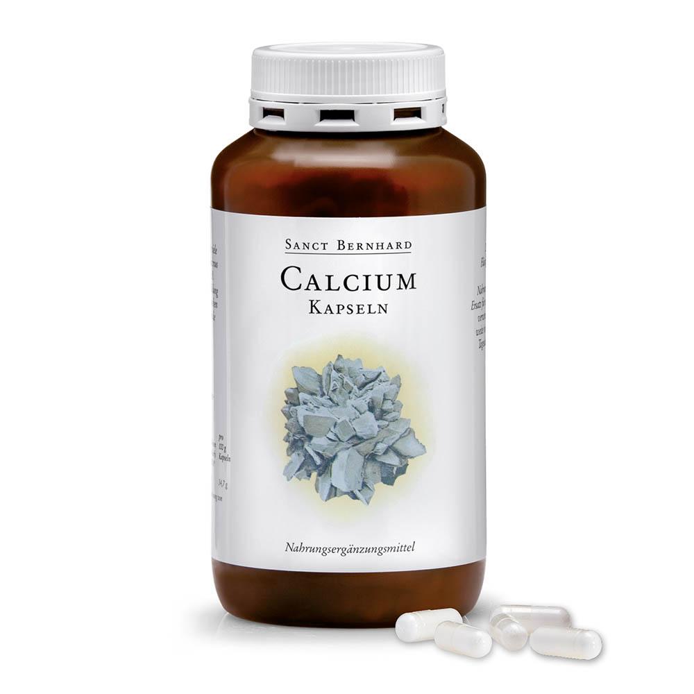 Viên nang bổ sung Canxi Calcium Capsules
