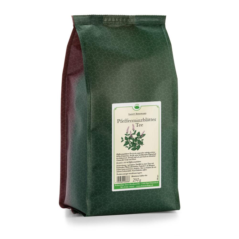 Trà lá bạc hà Peppermint Leaves Tea