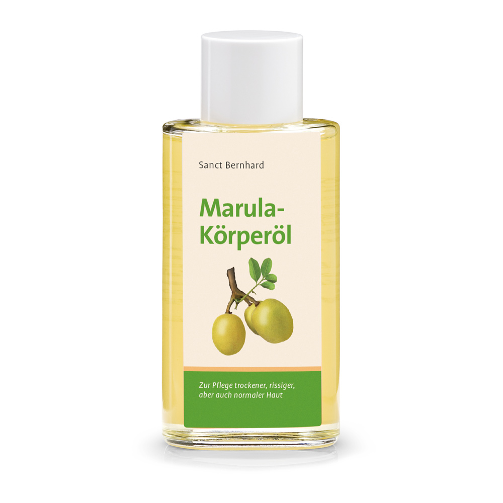 Dầu dưỡng da toàn thân Marula Body Oil