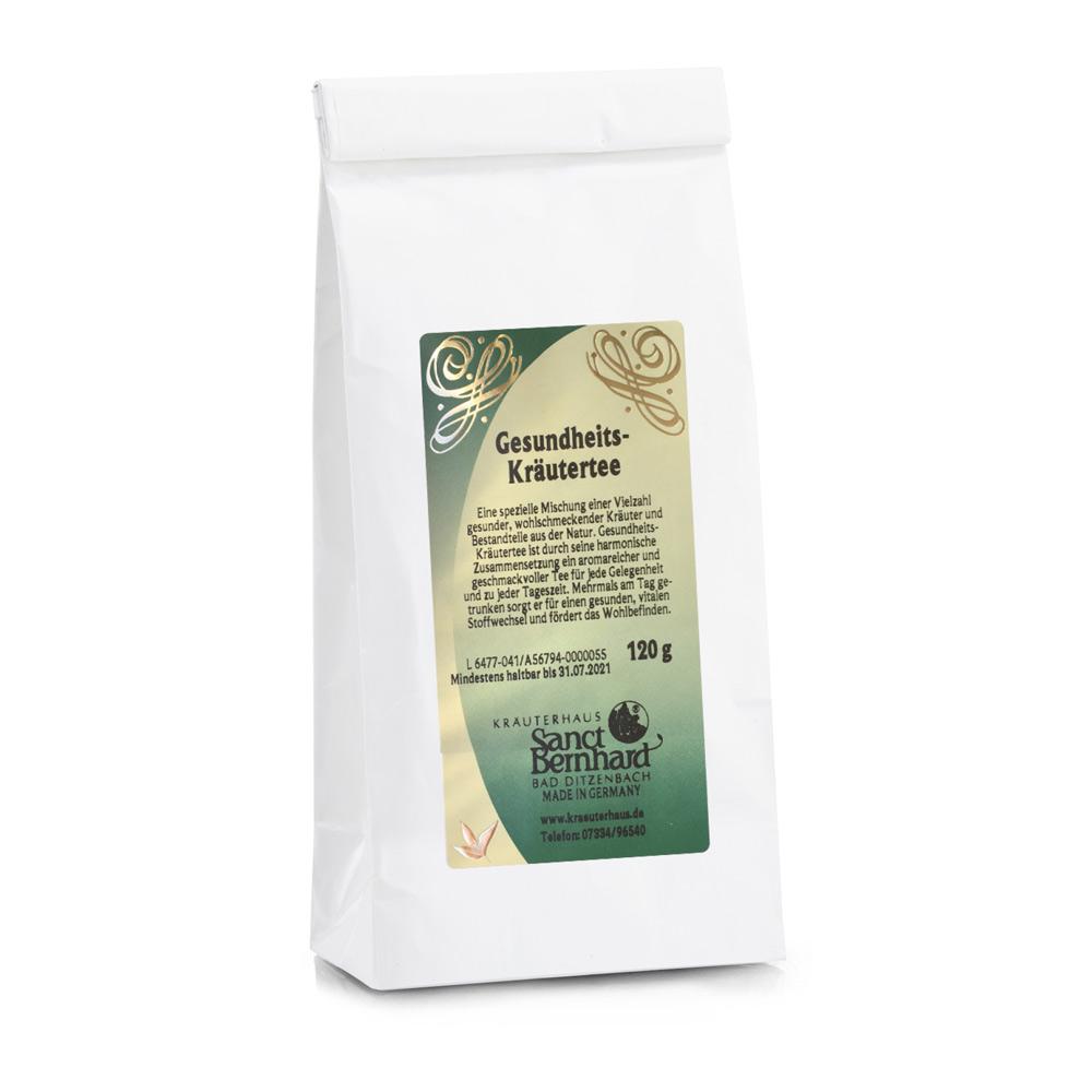 Trà thảo mộc sức khỏe Health Herb Tea