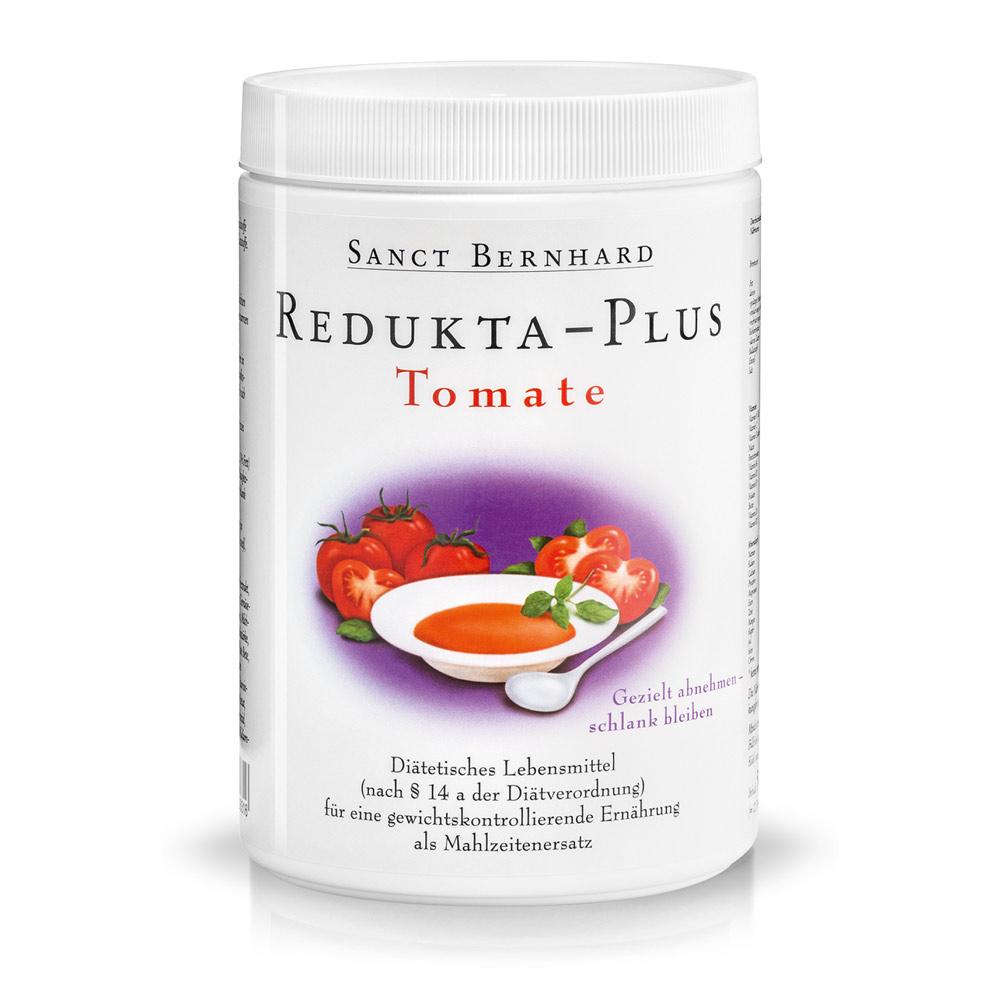 Bột dinh dưỡng cho người ăn kiêng Redukta PLUS vị Cà chua