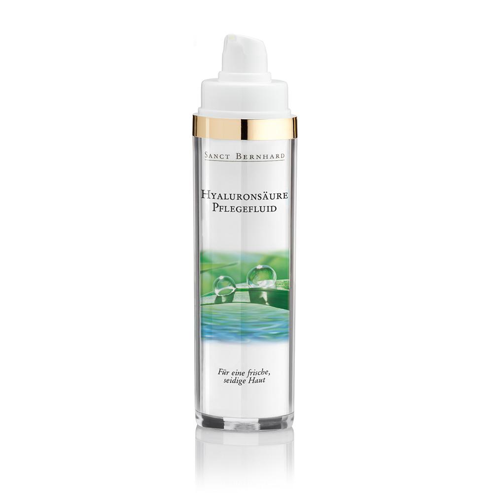 Kem dưỡng Hyaluronic Acid Nourishment Fluid