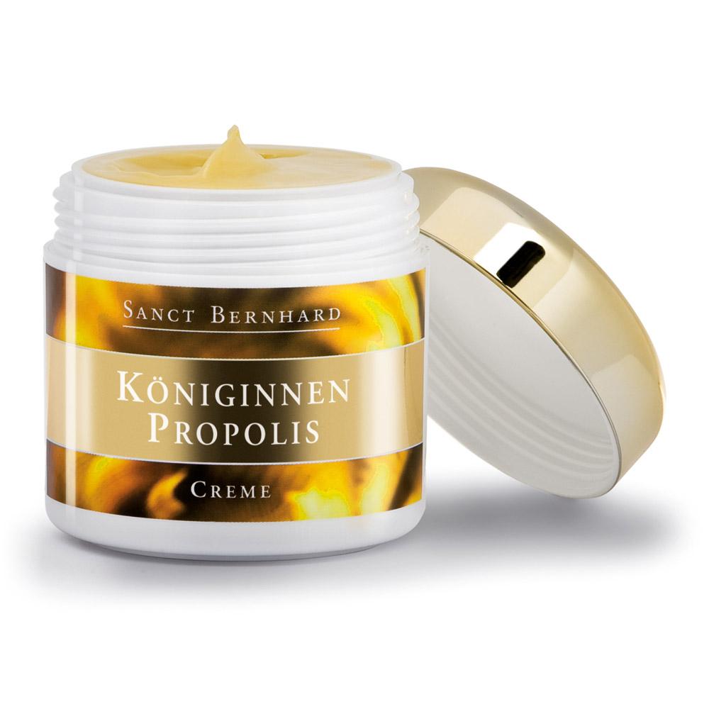Kem dưỡng sữa ong chúa Queen's Propolis