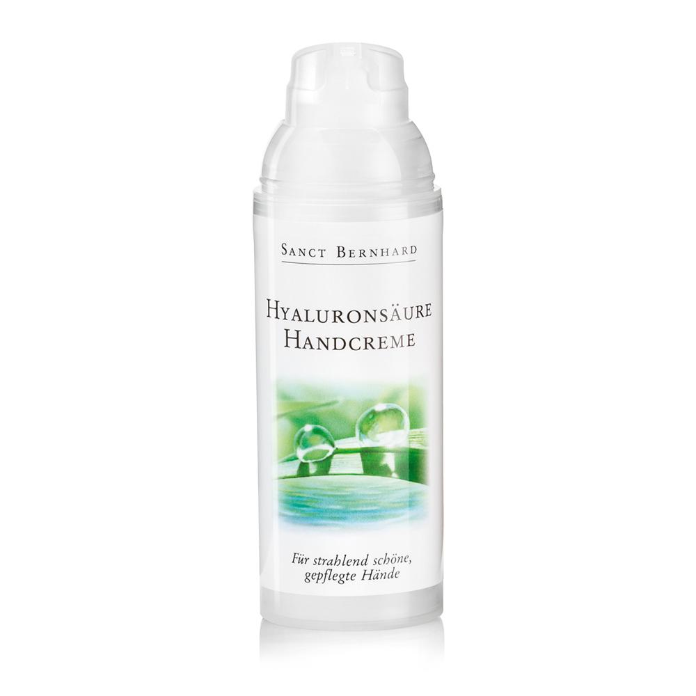 Kem dưỡng ẩm da tay Hyaluronic