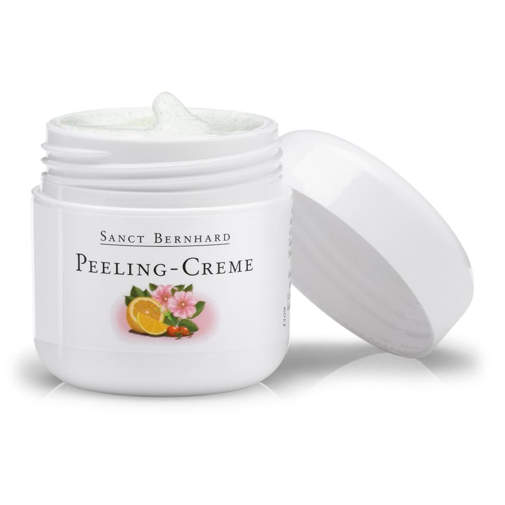 Kem tẩy tế bào chết Peeling Creme