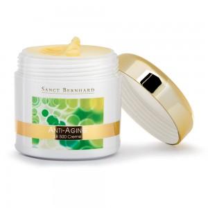 Kem dưỡng Anti Aging SB 500 Cream -100ml